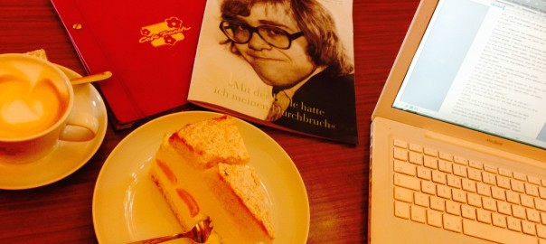 Café Franck – Original und Retro in Einem