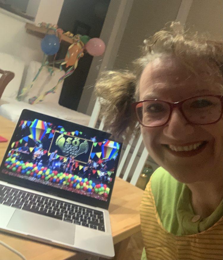 Katrin Schön Autorin Köln Karneval